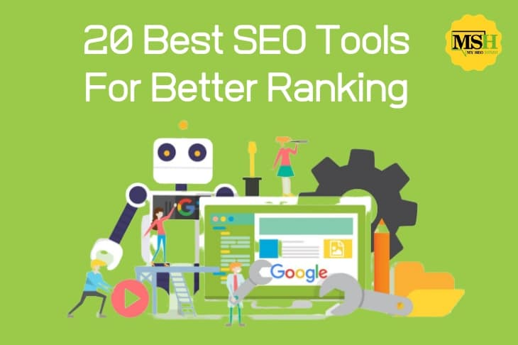 Best SEO Tools In Hindi | Your Website Better Ranking 2020