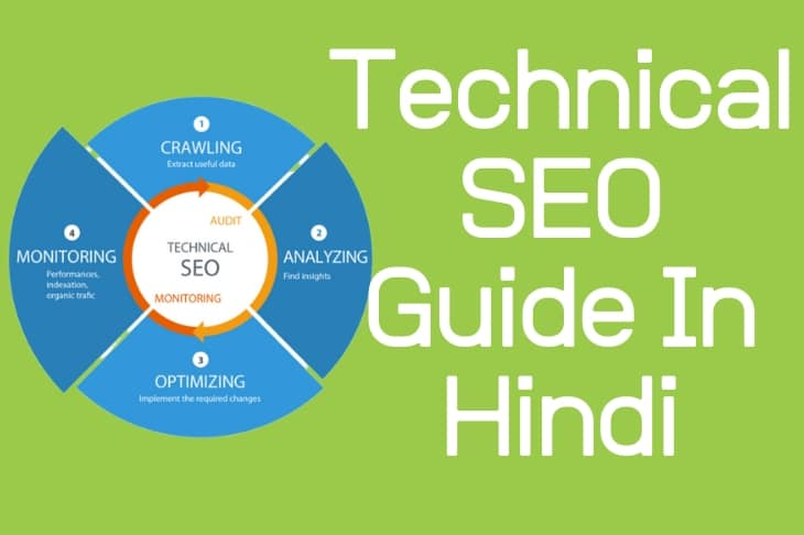 Technical SEO In Hindi A full Practical Guide for 2020