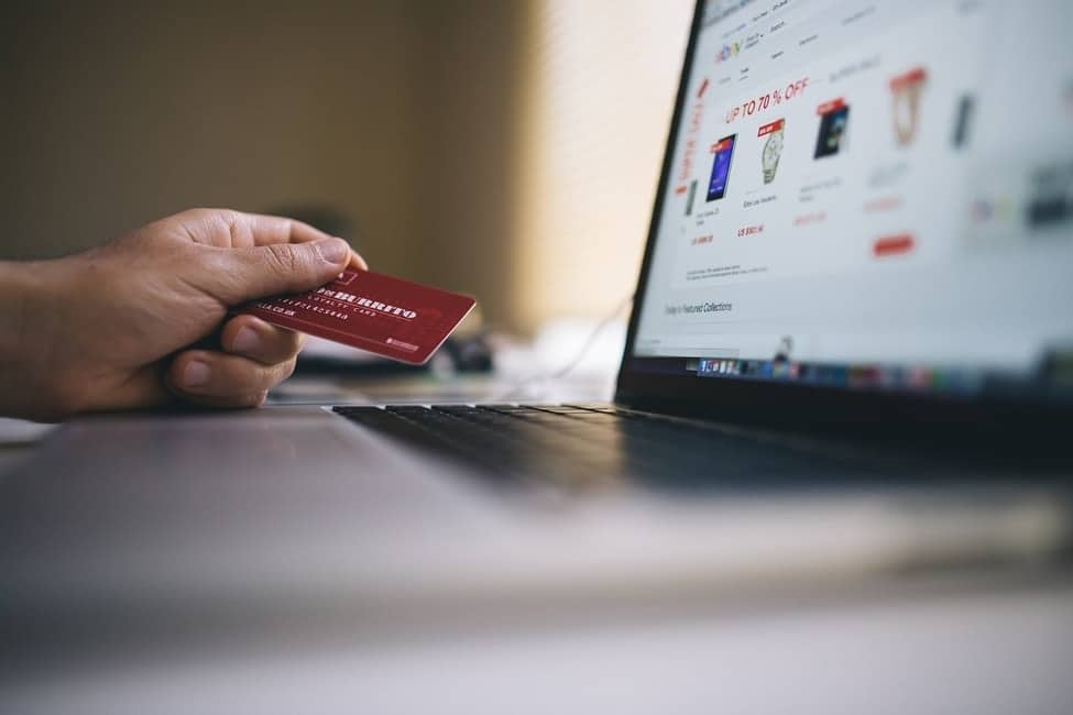 eCommerce Sell products on your website
